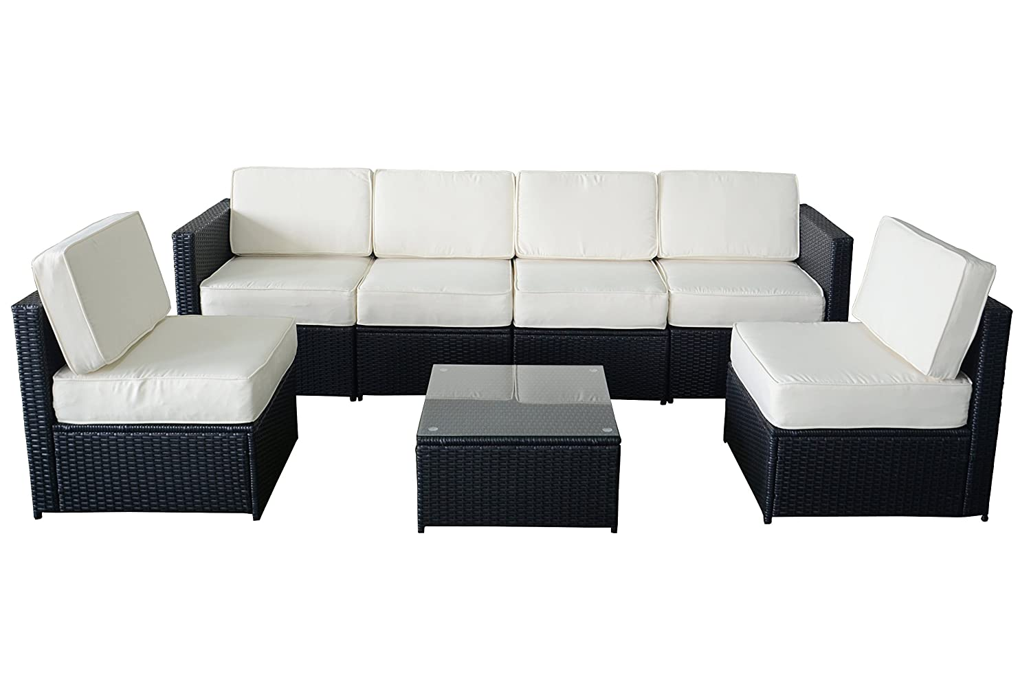 18 Best Patio Sectional Sofas Amp Patio Sectional Furniture