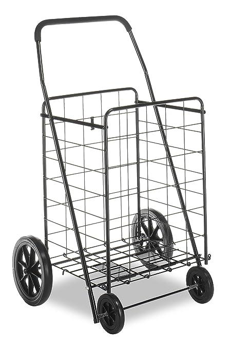 c47c798cd0 Amazon.com  Whitmor Deluxe Utility Cart