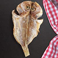 My Village Dry Pink Perch Fish/Dried sea Fish / 100% Natural Dry Fish (100g)