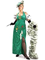 Rubies Miss Lady Luck Plus size Costume-