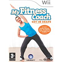 My Fitness Coach - Get In Shape (Wii)