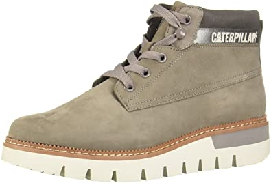 Women's Pastime Grey Burst Uk Caterpillar Boot 3 Cloud MpUVzS