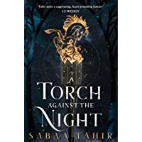 A Torch Against the Night: Book 2