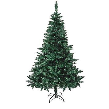 Weihnachtsbaum Tannenbaum.Premium Weihnachtsbaum Tannenbaum Künstlich 180 Cm Mit 627 Spitzen