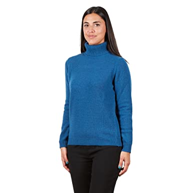 premier taux profiter de prix bas service durable Brunella Gori Collection Woman 2018 - pull à col roulé 100% WOOL Woolmark
