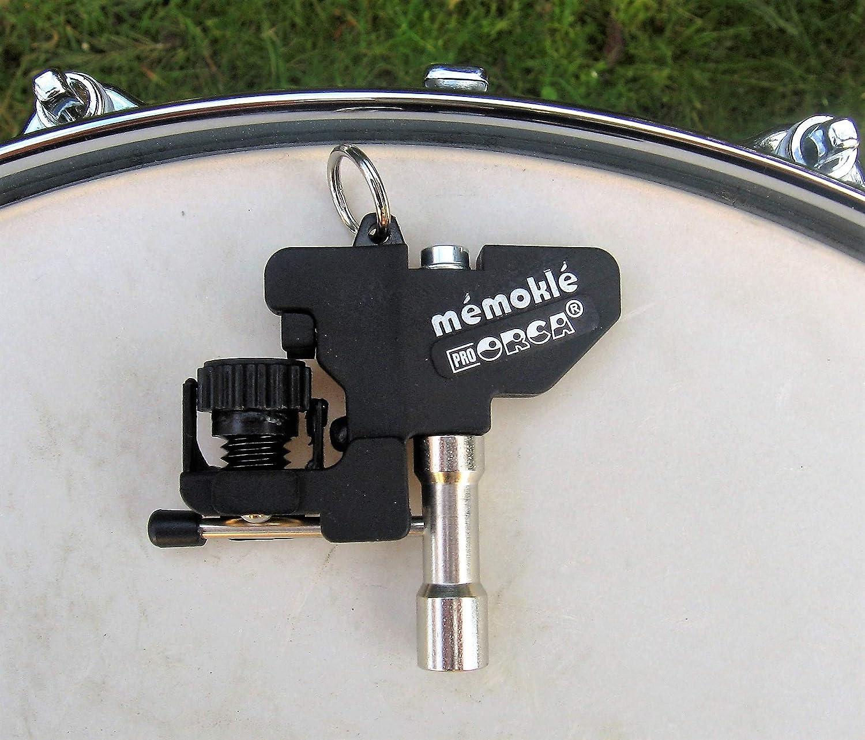 CLE BATTERIE DYNAMOMETRIQUE CAISSE CLAIRE//TOM memokey MEMOKLE Clef batteur