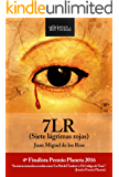 7LR (Siete lágrimas rojas): 4º Finalista Premio Planeta