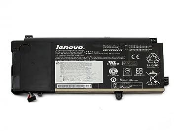 ipc-computer Batería para Lenovo THINKPAD Yoga 15 (20dq ...