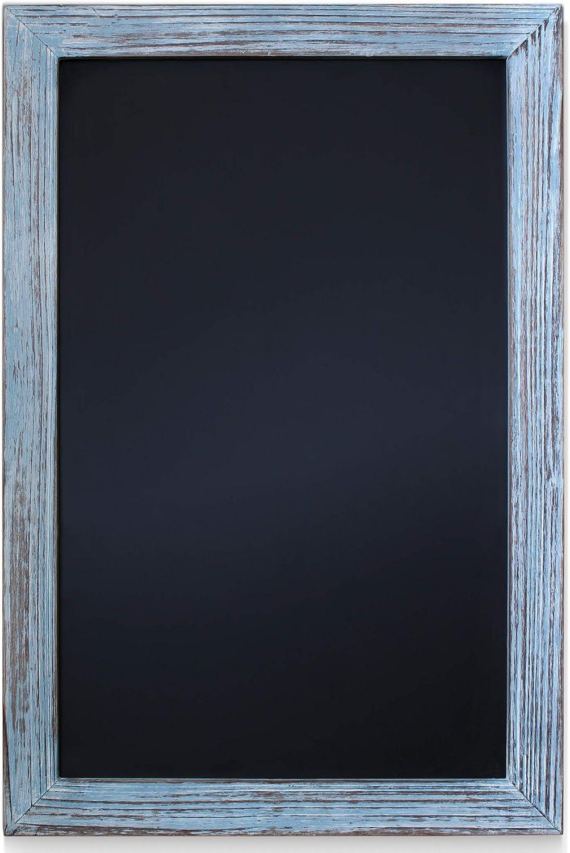 Framed Chalkboard\\ Office Magnetic Chalkboard Framed\\ Shabby Chic Decor\\ Large Party Sign