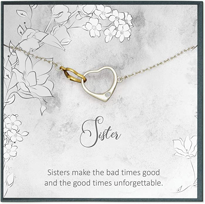 Amazon Com Sister Bracelet For Big Sister Gifts For Sister Gifts From Sister Birthday Sister Quotes Sister Jewelry Jewelry