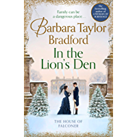 In the Lion's Den: The new Victorian historical family saga from the author of A Woman of Substance (English Edition)