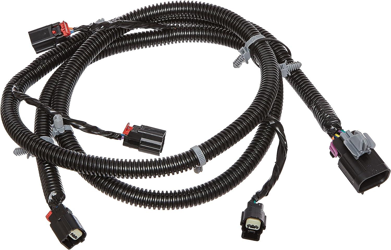 Amazon.com: Genuine GM 22899761 Rear Object Alarm Sensor Wiring ... 2015 chevy silverado backup camera wiring diagram Amazon.com