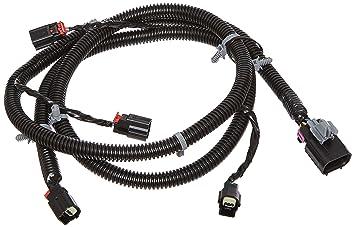 amazon com genuine gm 22899761 rear object alarm sensor wiring