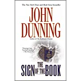 """The Sign of the Book: A Cliff Janeway """"Bookman"""" Novel (Cliff Janeway Novels Book 4)"""