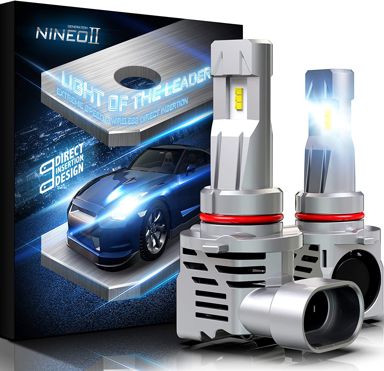 NINEO Wireless