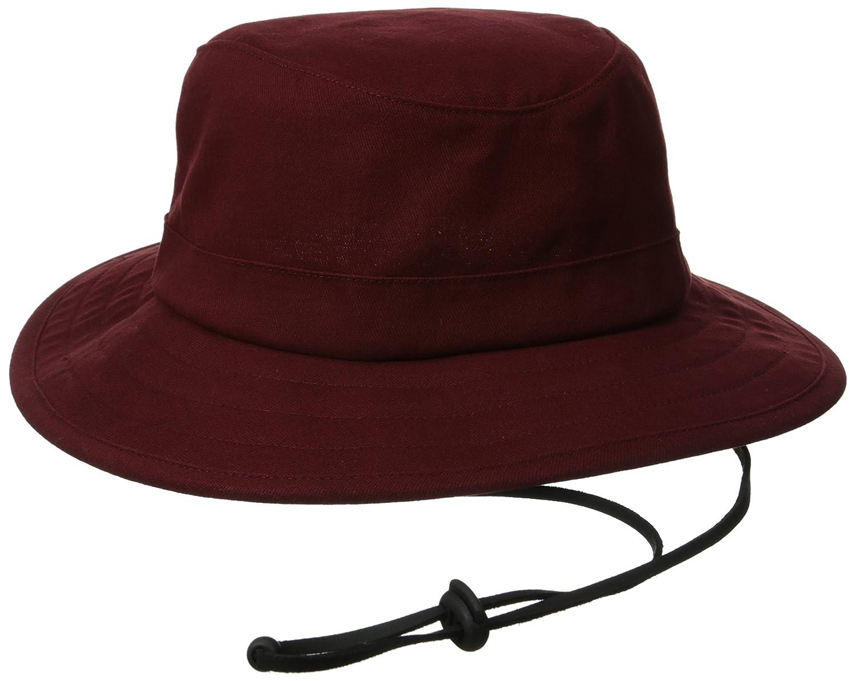 3d56a331a62 Amazon.com  Brixton Men s Tracker Bucket Hat