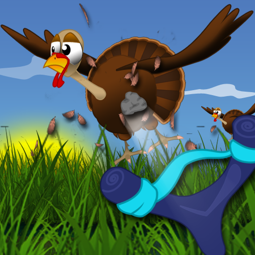 Turkey Hunting (Games For Hunting Kids Free)