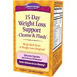 Nature's Secret 15-Day Weight Loss Support & Natural Energy Boost - Cleanse & Flush Stimulates Digestion, Enhances Toxin…