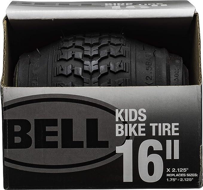 2x White Tyre 16 x 1.95 52-305 Girls Childs Bike Bicycle /& SCH Tubes