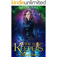 Ancient History (The Lost Keepers Book 1)