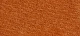 """product image for Weeks Dye Works Wool Fat Quarter Solid Fabric, 16"""" by 26"""", Sweet Potato"""