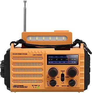 Amazon.com: NOAA Radio meteorológica, Dispositivo de ...