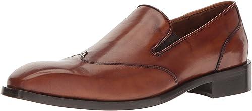 Donald J Pliner Mens Nate-Wd Slip-on Loafer Pick SZ//Color.