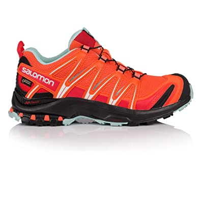 magasin en ligne e89d7 72231 SALOMON Women's Xa Pro 3D GTX W Trail Running Shoes