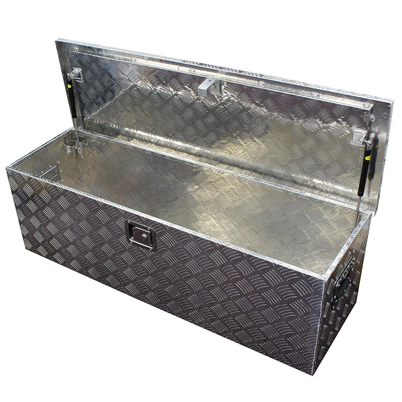 アルミ工具箱 ツールボックス