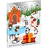 REESE Advent Calendar 2020 Christmas & Holiday Chocolate