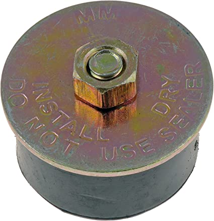 Dorman   Expansion Plug  565-069