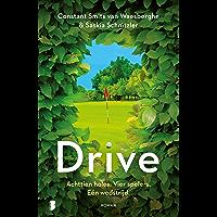 Drive: Achttien holes. Vier spelers. Eén wedstrijd.