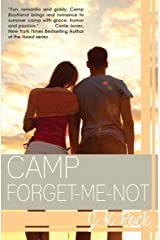 Camp Forget-Me-Not (Camp Boyfriend Book 3) Kindle Edition