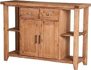 Alpine Furniture Aspen Server