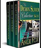 Accidental Demon Slayer Boxed Set Vol 3 (Books 6, 6.5, 7)