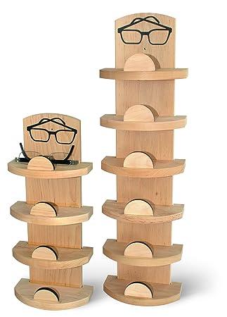 Brillenablage f/ür 6 Brillen