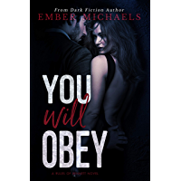 You Will Obey (Rules of Bennett Book 3) (English Edition)