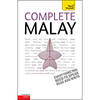 Complete Malay Beginner to Intermediate Book and Audio Course: Audio eBook