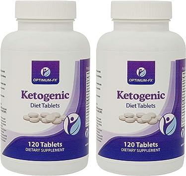 Comprimidos para Dietas Cetogénicas Píldoras Avanzadas para la ...
