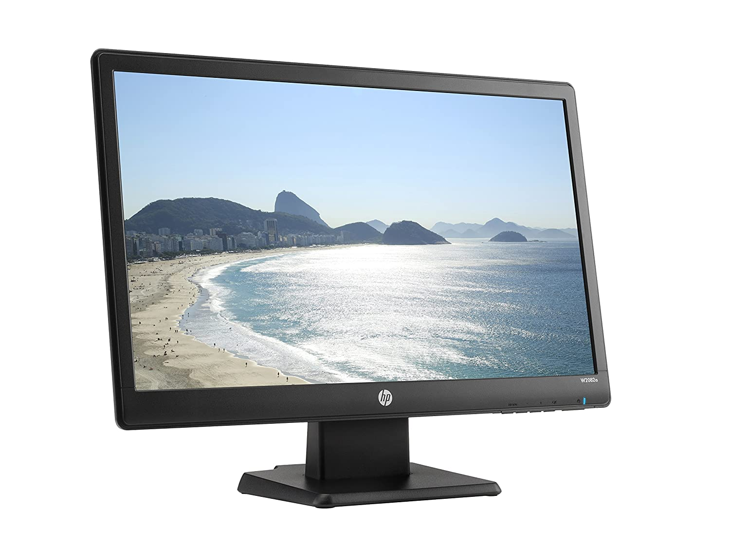 DRIVER: HP 20WM MONITOR