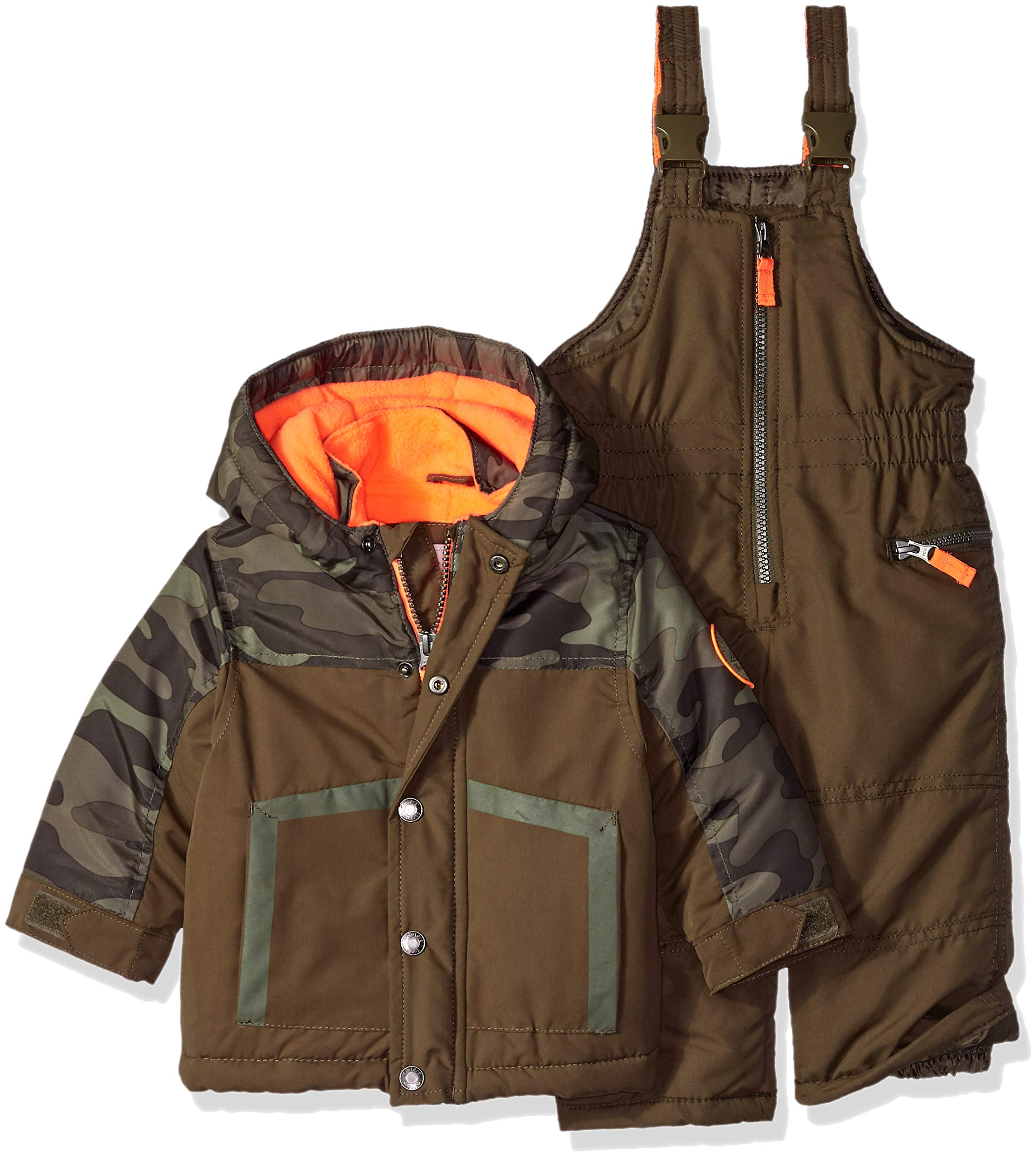 ea2b24515e8d Best Rated in Baby Boys  Snow Wear   Helpful Customer Reviews ...