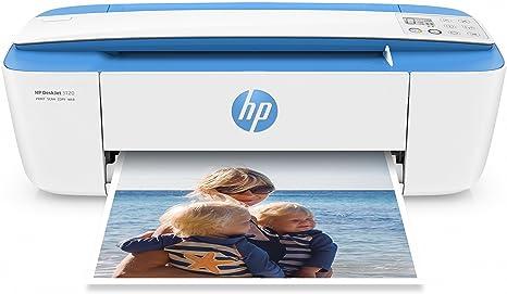 HP DeskJet 3720 4800 x 1200DPI Inyección de Tinta térmica A4 8ppm ...