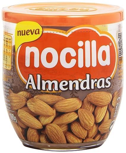 Nocilla Almendras Crema de Cacao - 190 g