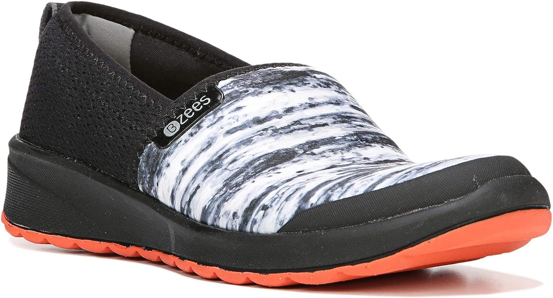 Amazon.com: BZees Glee Slip-ONS: Shoes
