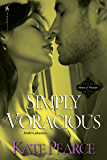 Simply Voracious (The House of Pleasure Book 8)