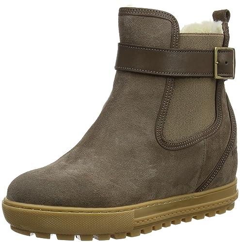 a3b41eff02eb1c Aigle Damen Chelswarm Chelsea Boots  Amazon.de  Schuhe   Handtaschen
