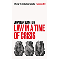 Law in a Time of Crisis (English Edition)