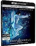 Ghost in the Shell (Blu-Ray 4K UltraHD + Blu-Ray)