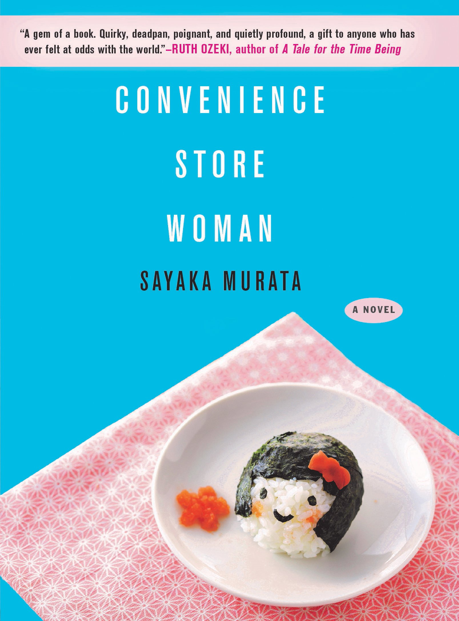 Buy Convenience Store Woman Book Online at Low Prices in India ...