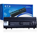 Dtk® Batterie Haute Performance pour Ordinateur Portable 9 cells 11.1V 6600MAH Replacement for DELL E5440 E5540 P/N: N5YH9 VV0NF VVONF VJXMC 0M7T5F 0K8HC 1N9C0 7W6K0 F49WX NVWGM CXF66 WGCW6